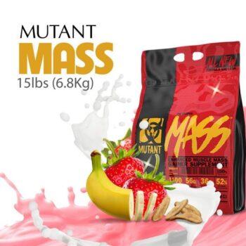 Sữa tăng cân Mutant Mass