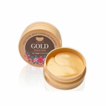 Mặt nạ mắt Koelf Gold Royal Jelly Hydrogel
