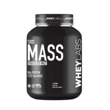 Sữa tăng cân Wheylabs Mass