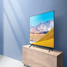Smart Tivi Samsung 4K 43 inch UA43TU8100