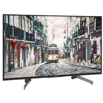 Smart Tivi Sony 4K 43 inch KD-43X7000G