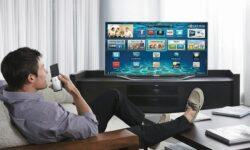 Top 5 tivi 4k được mua nhiều nhất 2021