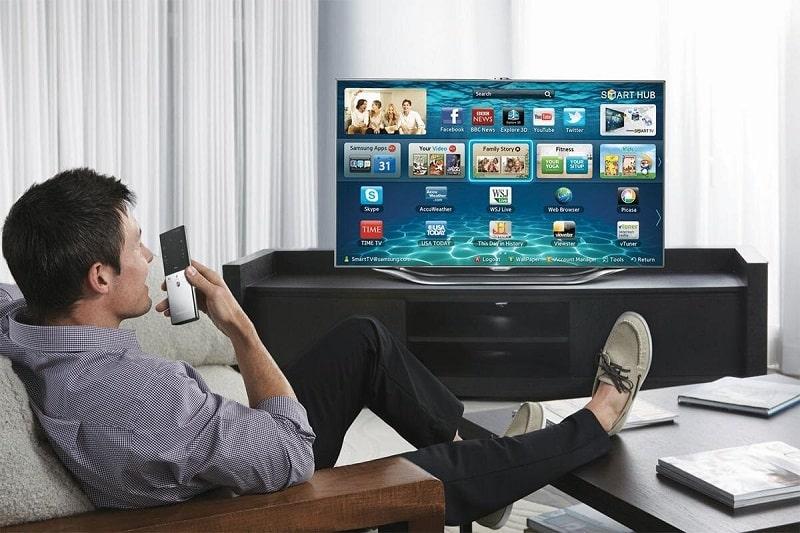 Top 5 tivi 4k được mua nhiều nhất 2021 - 7