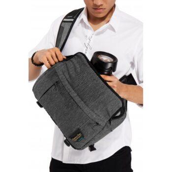 Balo Máy Ảnh Camera Bags Designer SLING-M