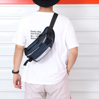 Túi đeo chéo Fession Haoshuai