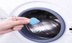 Top 6 viên tẩy máy giặt được ưa chuộng nhất năm 2021