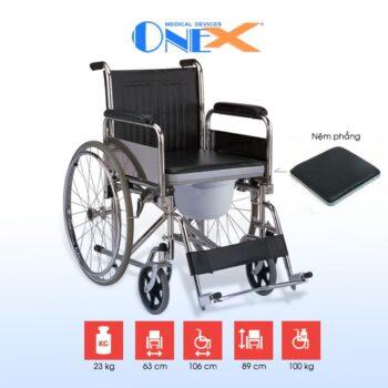 Xe lăn One-X 608B