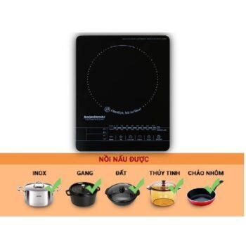Bếp điện quang đơn Saijo Denki SD-102