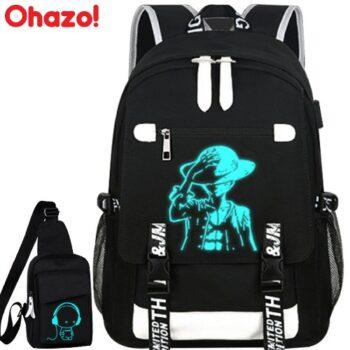 Balo nam nữ đi học Ohazo!