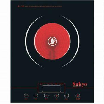 Bếp điện quang Sakyo