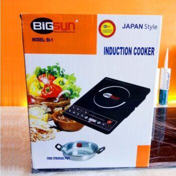 Bếp điện từ Bigsun BI-1