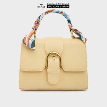 Túi xách nữ quai lụa da mịn HAPAS – TST22147