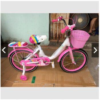 Xe đạp cho bé gái Cody Baby BYN006