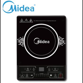 Bếp điện từ Midea MI-B1920DM