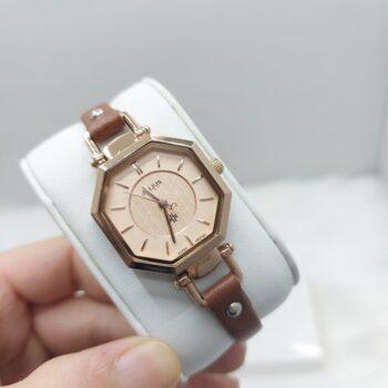 Đồng hồ nữ Julius Hàn Quốc JA-750C