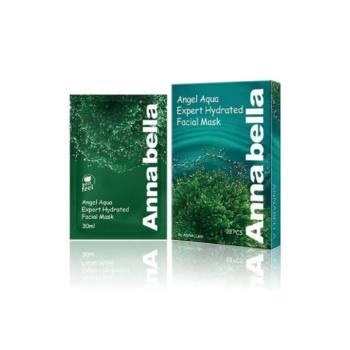 Mặt nạ tảo biển Annabella