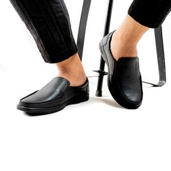 Giày lười nam cao cấp phong cách trẻ trung PLB01 – OEM