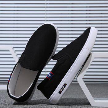 Giày lười nam PETTINO – TL03