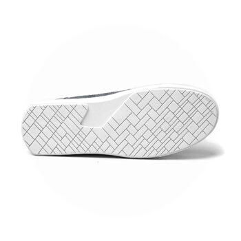 Giày Slip-On Tefoss HN747