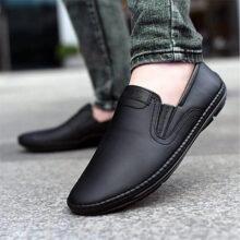 Giày lười nam Udany GLN06
