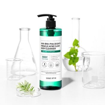 Sữa tắm Some By Mi AHA-BHA-PHA 30 Days Miracle Ance Clear Body Cleanser