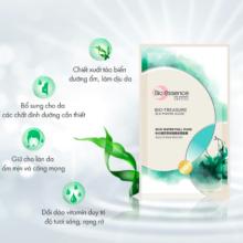 Mặt nạ tảo biển Bio Jeju Marine Algae Bio-essence