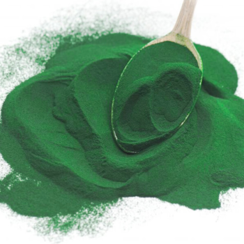 Bột tảo xoắn nguyên chất Aroma Works Spirulina Powder
