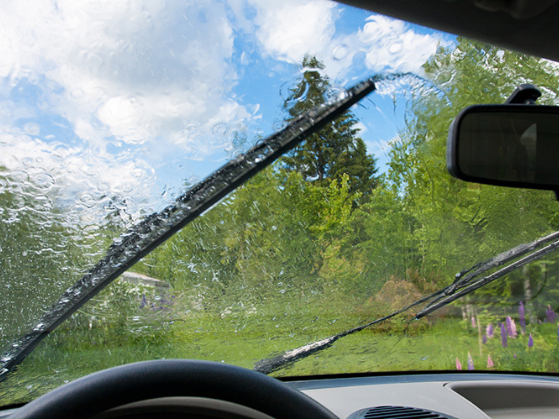 Top 5 nước rửa kính xe ô tô tốt nhất giúp rửa xe siêu sạch - 8