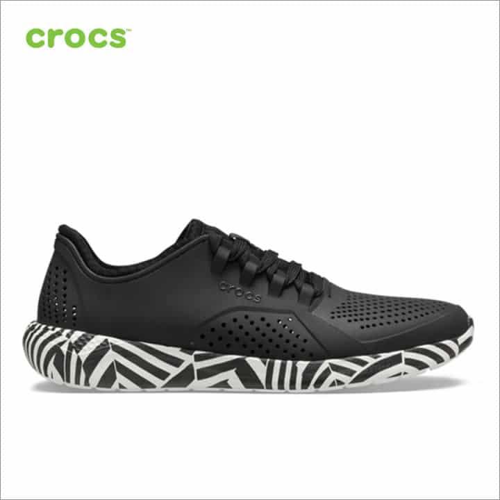 CROCS Giày thời trang LiteRide 206113-066 Nam