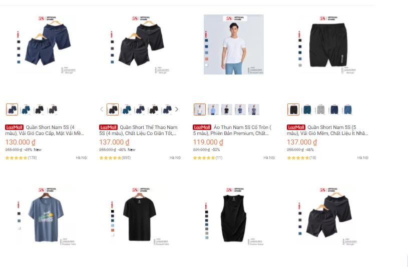 5S-Store