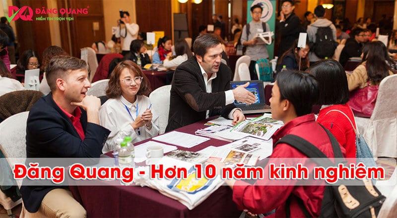 Top 10 trung tâm tư vấn du học Canada tại TPHCM uy tín - 2