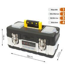 Hộp đựng dụng cụ đa năng SU-PLASTIC-SDL36