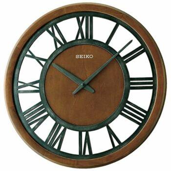 Đồng hồ treo tường Seiko QXA735B