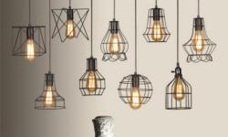 5 shop đèn trang trí trên Lazada được ưa chuộng nhất