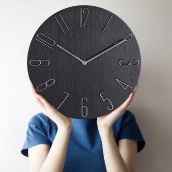 Đồng hồ treo tường SHOFUKA