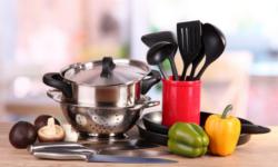 5 shop dụng cụ nhà bếp trên Lazada đáng mua nhất