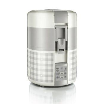 Hộp cơm cắm điện đa năng Lock&Lock EJR216