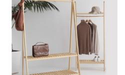 5 shop bán kệ treo quần áo đẹp uy tín tại Lazada