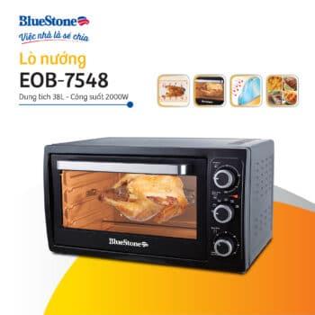 Lò nướng Bluestone EOB-7548