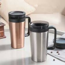 Ly giữ nhiệt Lock&Lock Coffee Filter Mug