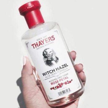 Thayers Alcohol Free Witch Hazel Toner