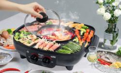 Review 6 bếp lẩu nướng cho bữa cơm trọn vị