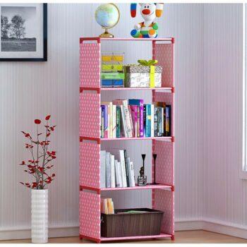 Tủ vải đựng sách Amalife