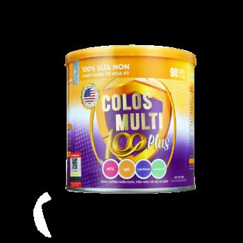 Sữa trẻ em Colos Multi 100 Plus