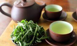 """""""Tiết lộ"""" 4 cách pha trà Thái Nguyên ngon chuẩn vị"""