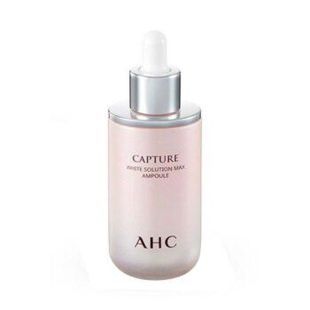AHC Capture White Solution Max Ampoule
