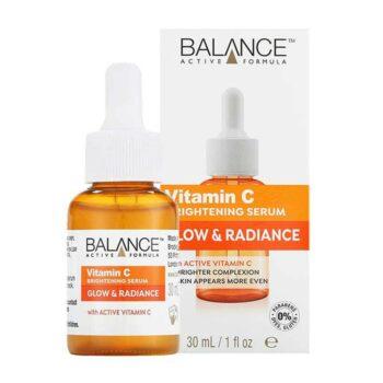 Vitamin C Balance Active Formula Active Formula