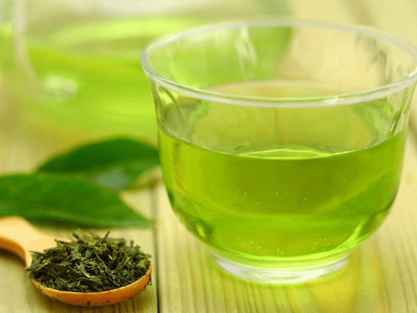 Pha trà Thái Nguyên theo kiểu phương Tây