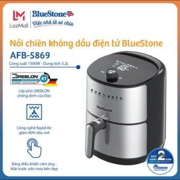 Nồi chiên không dầu BlueStone AFB-5869