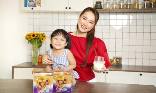 Review chi tiết sữa trẻ em Colos Multi 100 Plus – có đáng mua không?